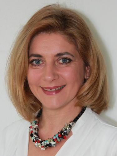 Anna Borawski-Utz M.A.