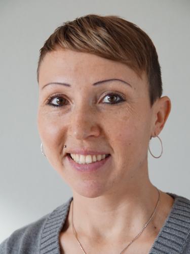 Melanie Plabst